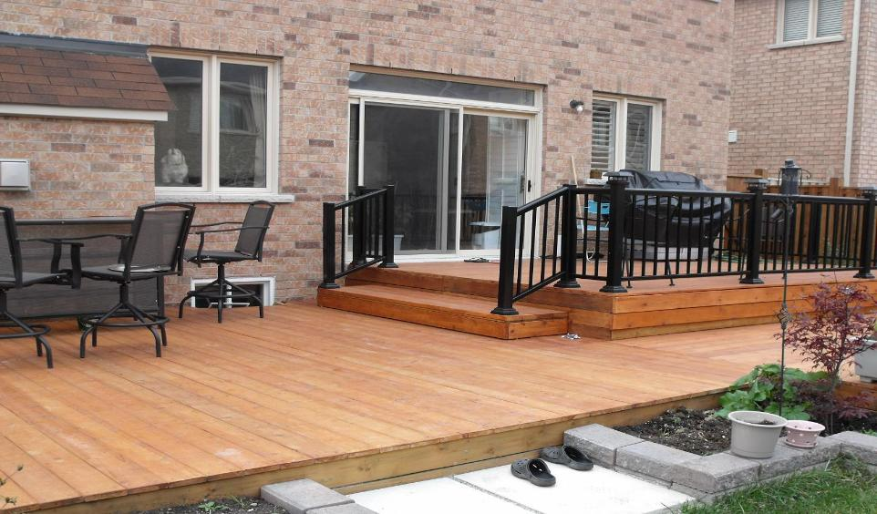 Gentil HOME OF ALUMINUM DECK RAILINGS ,AWNINGS,AND PORCH ENCLOSURE,FENCES,
